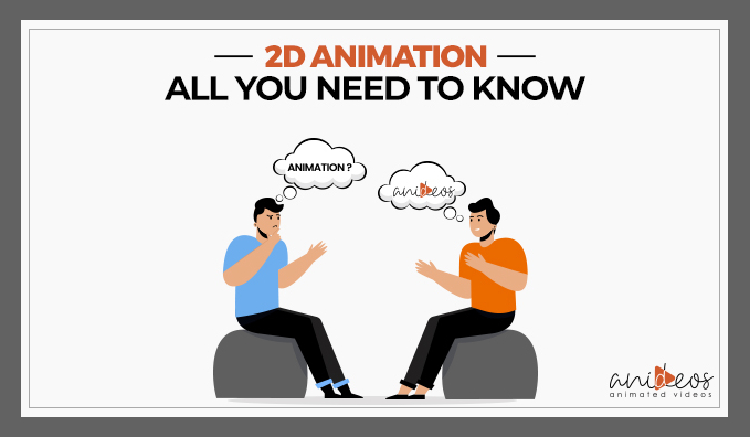 what is 2d animation all you need to know